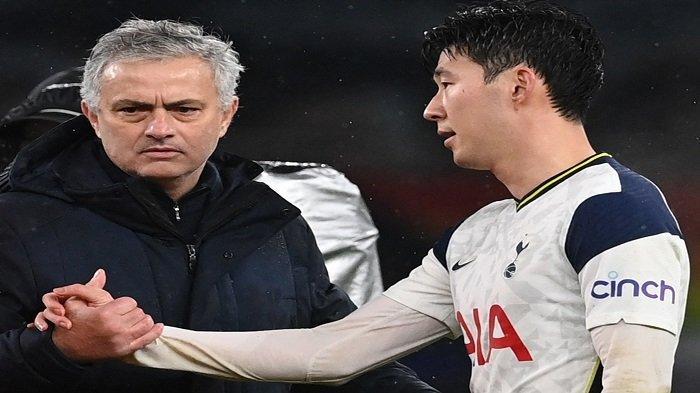 Legenda Manchester United Ini Heran Bahtera Jose Mourinho Bersama Spurs Goyah