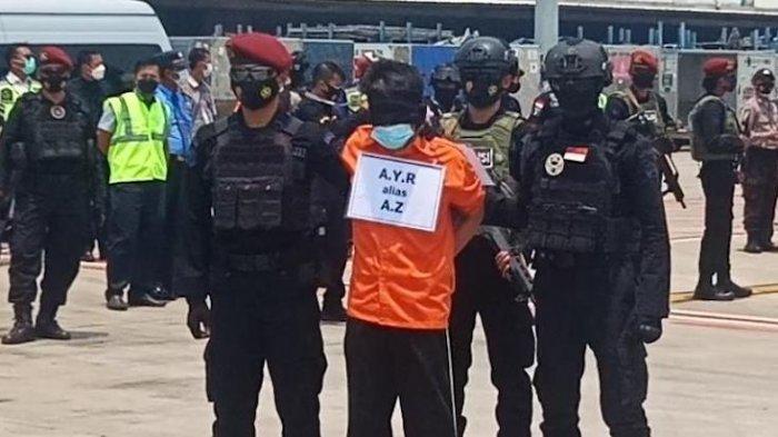 DPR Minta Polri Tak Anggap Remeh Pesan Berantai Bernada Ancaman