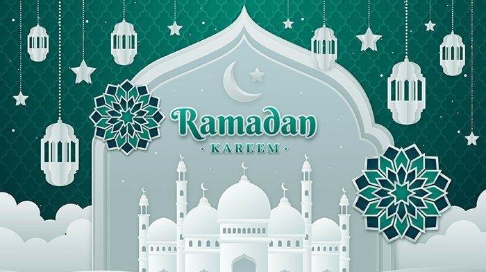 dengan Bacaan Niat Puasa & Berbuka Jadwal Imsakiyah & Buka Puasa Ramadhan 1442 H Kota Surabaya