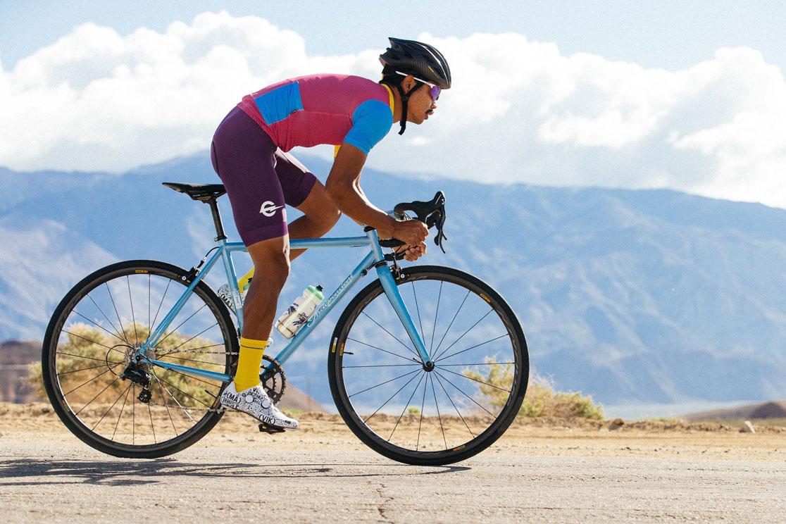 3 Poin yang Penting Saat Ingin Bikin Jersey Sepeda