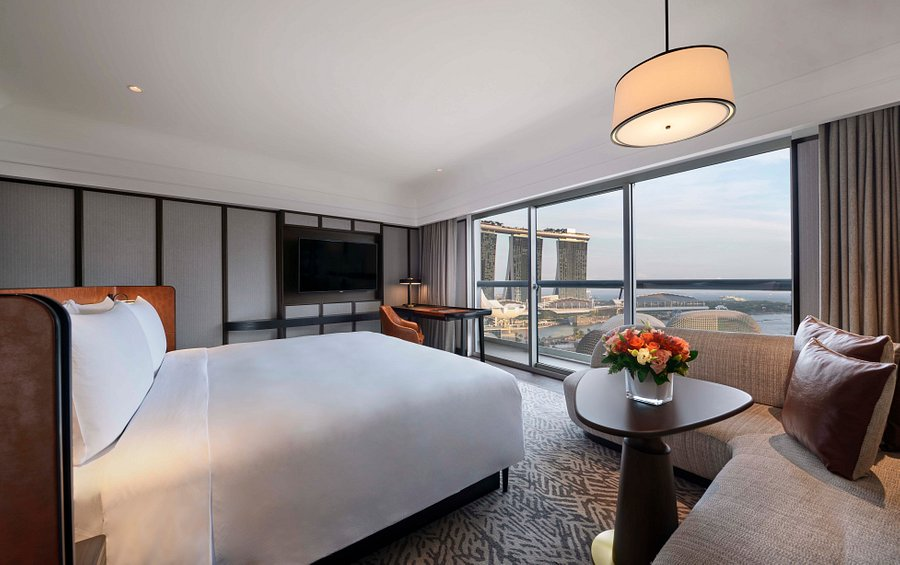 Fairmont Singapore, Luxury for Everyone in the Family