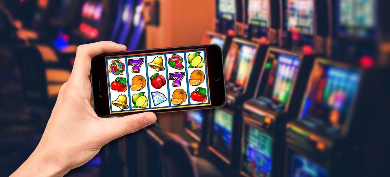 Game Raja Slot Online di 3DBET